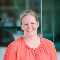 Leonie Callaway  Royal Brisbane and Women's Hospital