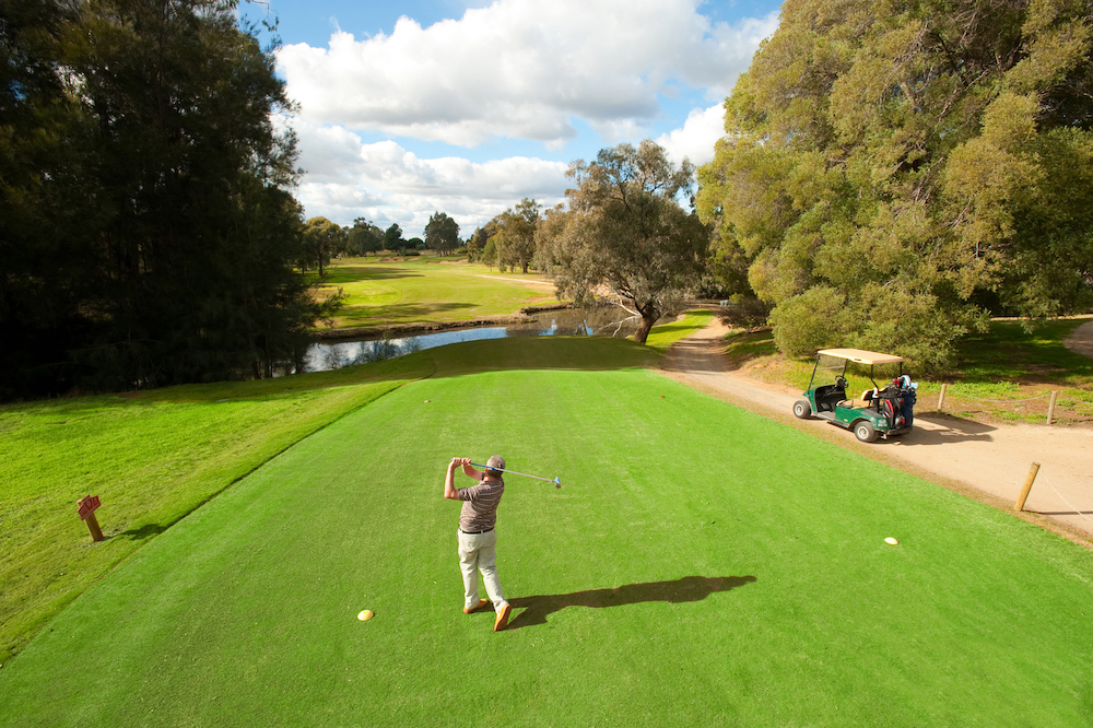 clubarham golf and sports - As one of the major golfing destinations along the Murray River, cluBarham Golf and Sports is the idyllic location for your next golfing escape.Website