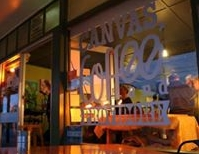 Canvas Coffee & Providore - A: 33A Noorong St Barham NSW 2732P: 03 5453 2309