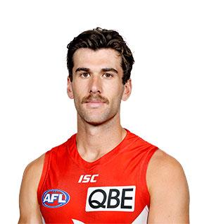 Robbie Fox - SydneyBurnie, TAS