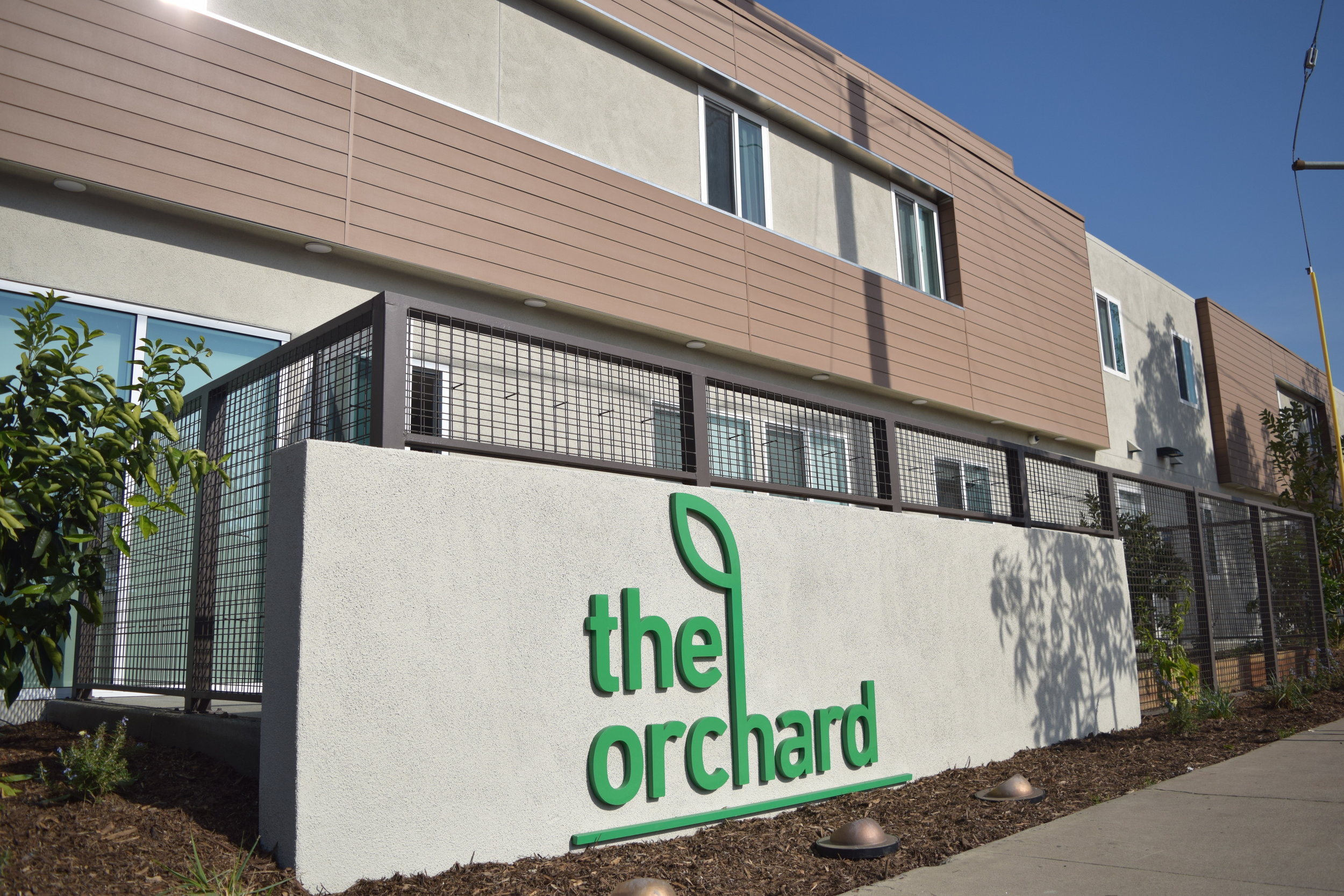 Orchard - After Front Sign.JPG
