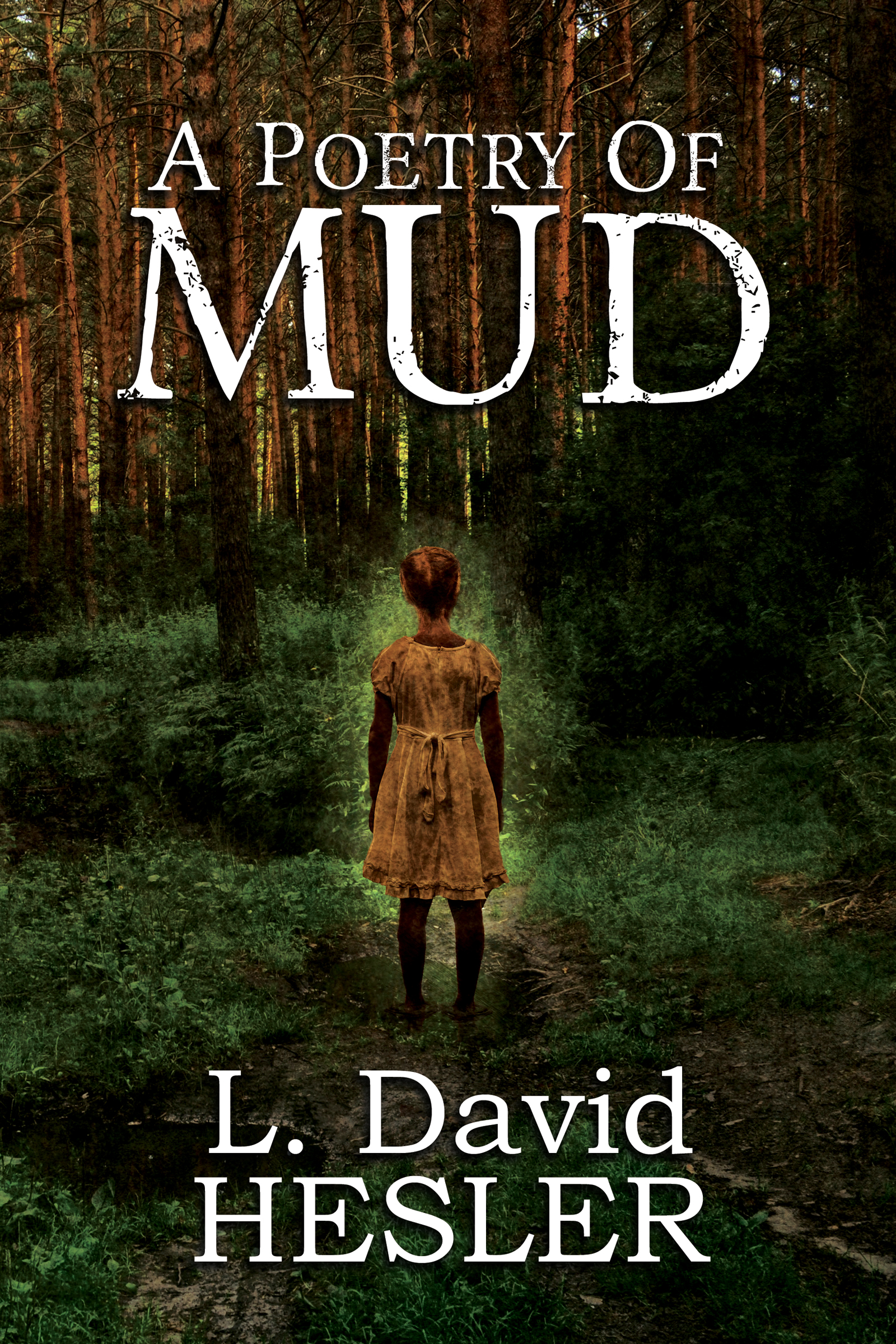 "A Poetry of Mud - (Formerly ""Prismatica"")Available in the following formats:eBook on AmazoneBook on Barnes & NobleeBook on Apple Books, Kobo, & Others"