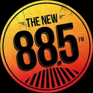 "Special thanks to Nic Harcourt and 88.5 KCSN in Los Angeles for their support of ""That Great Feeling""! - You can request HERE, and don't forget to support public radio!"