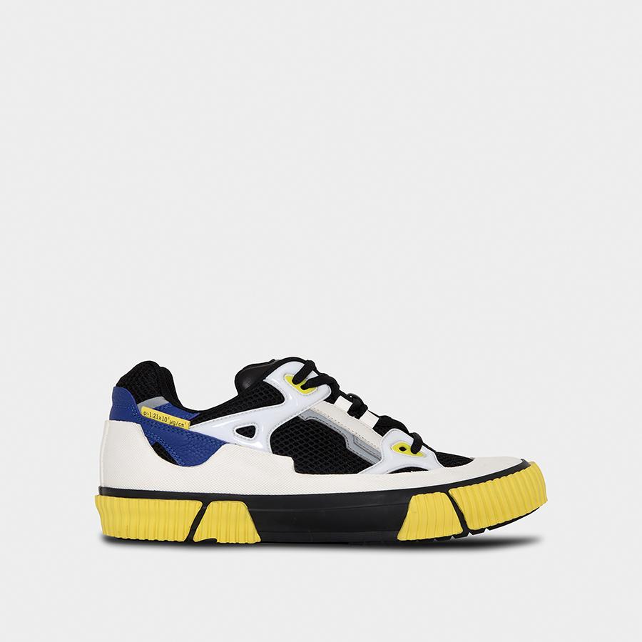 both  經典色塊時尚球鞋