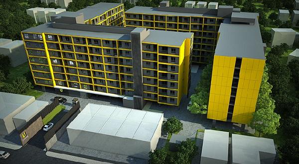 The U-Campus Rangsit -