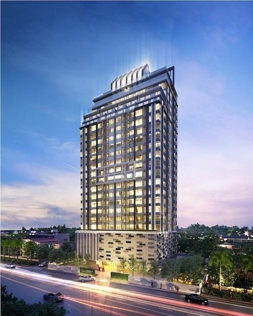 Knightsbridge Apartments -