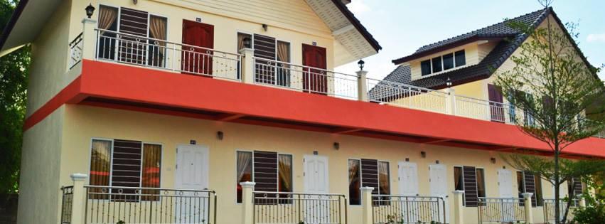 Boonaree Resort -