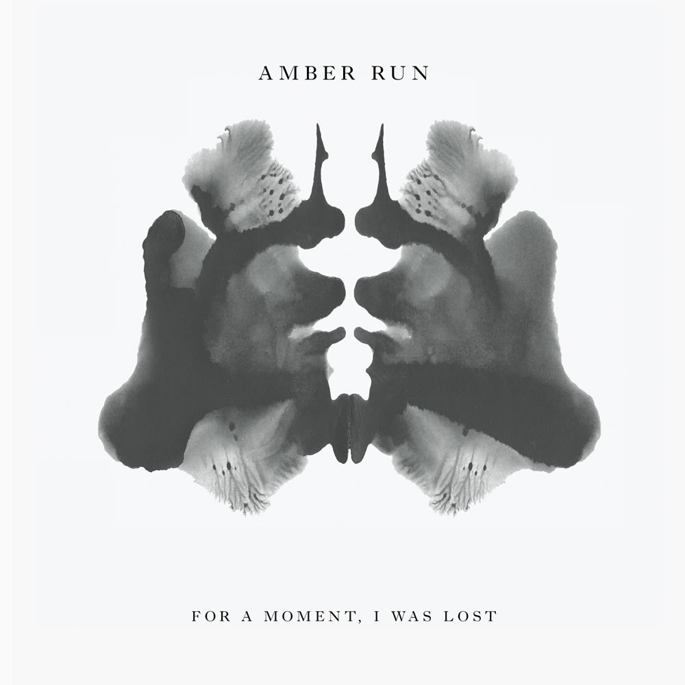 amber run - for a moment, i was lost
