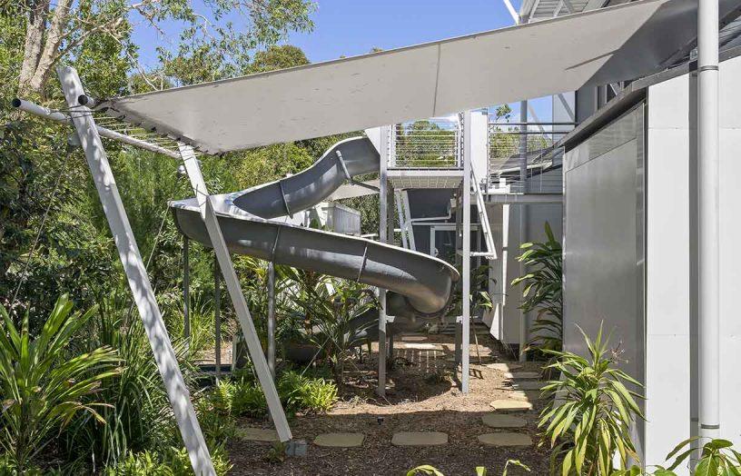 South Stradbroke House Slide
