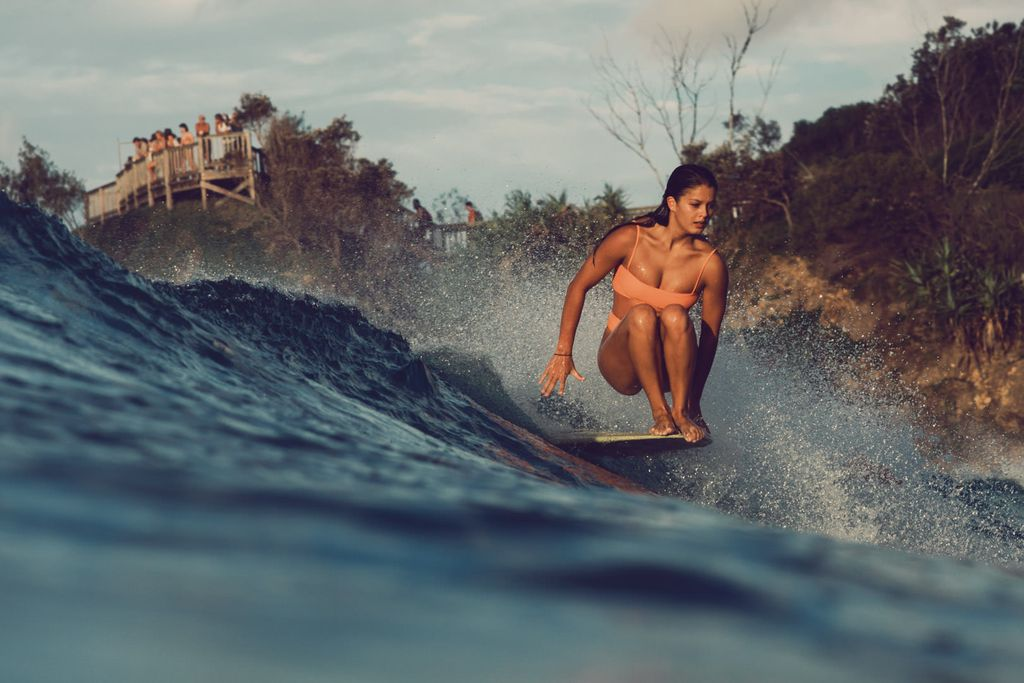 Mark Morgan Surf And Lifestyle Photography