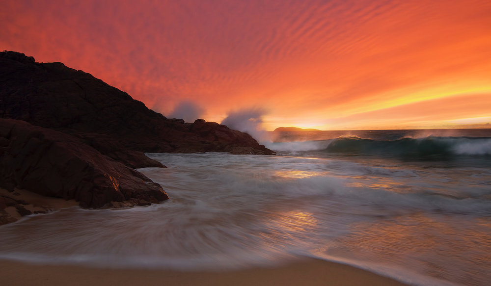Shane Russell Landscape and Seascape Photographer