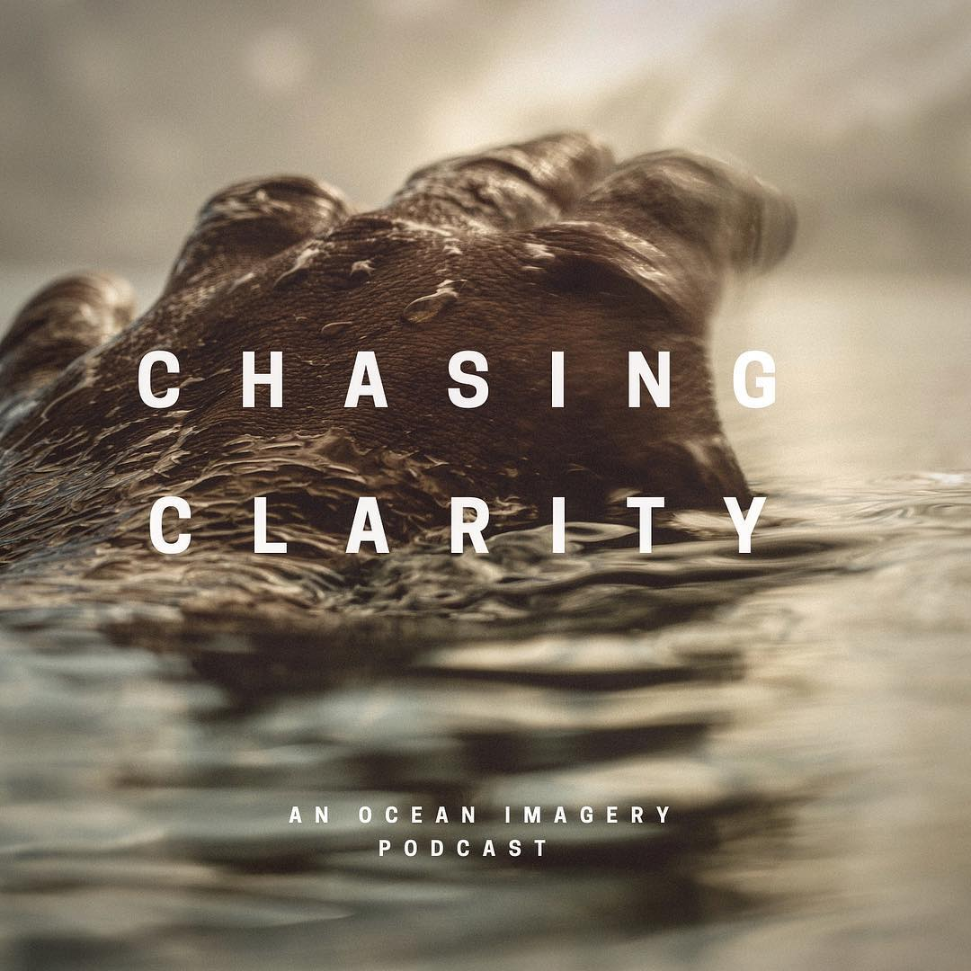 Odell Harris Interview Chasing Clarity