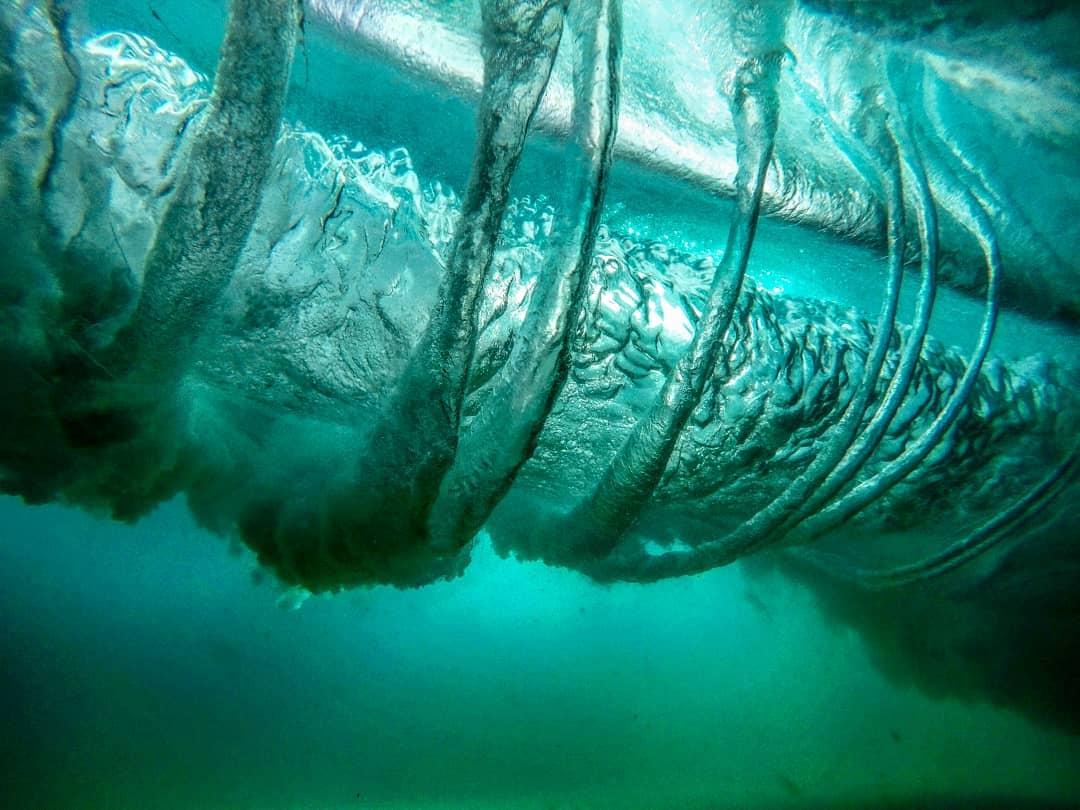 Jake Brereton Go Pro Ocean Photographer