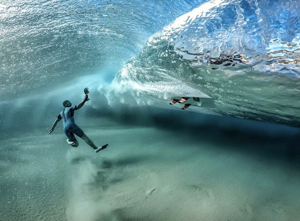 Mitch Gilmore - How to use a GoPro like Pro.