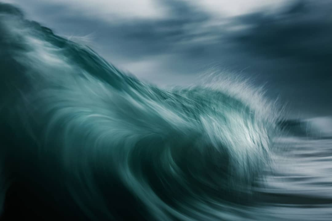 Scott Ruzzene Ocean Photographer - Interview with The Creative Series