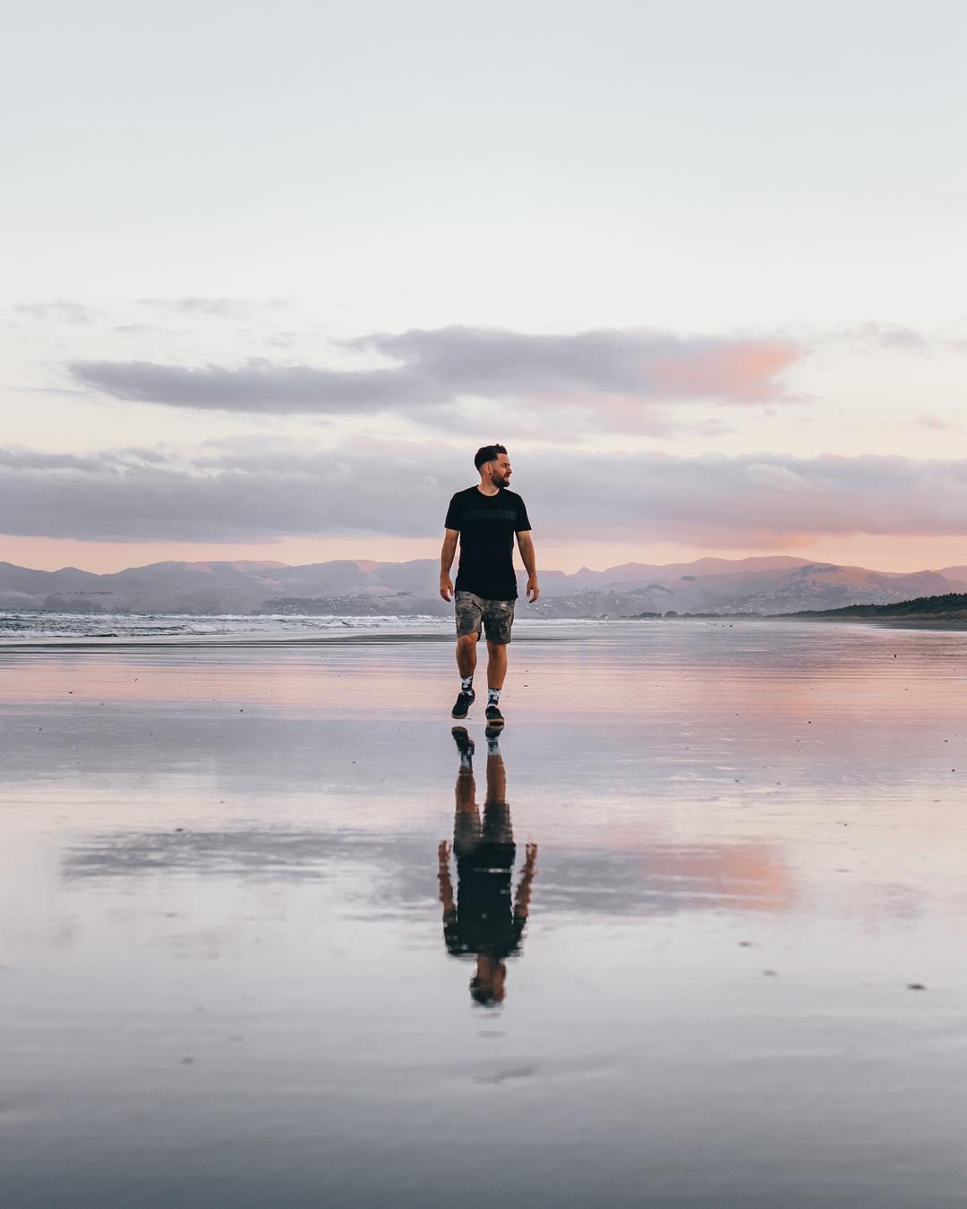 Jared Yeoward Lifestyle and Portrait Photographer