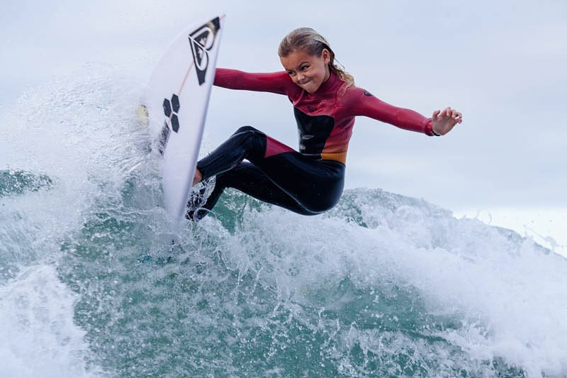 Female Surf Photographers To Follow