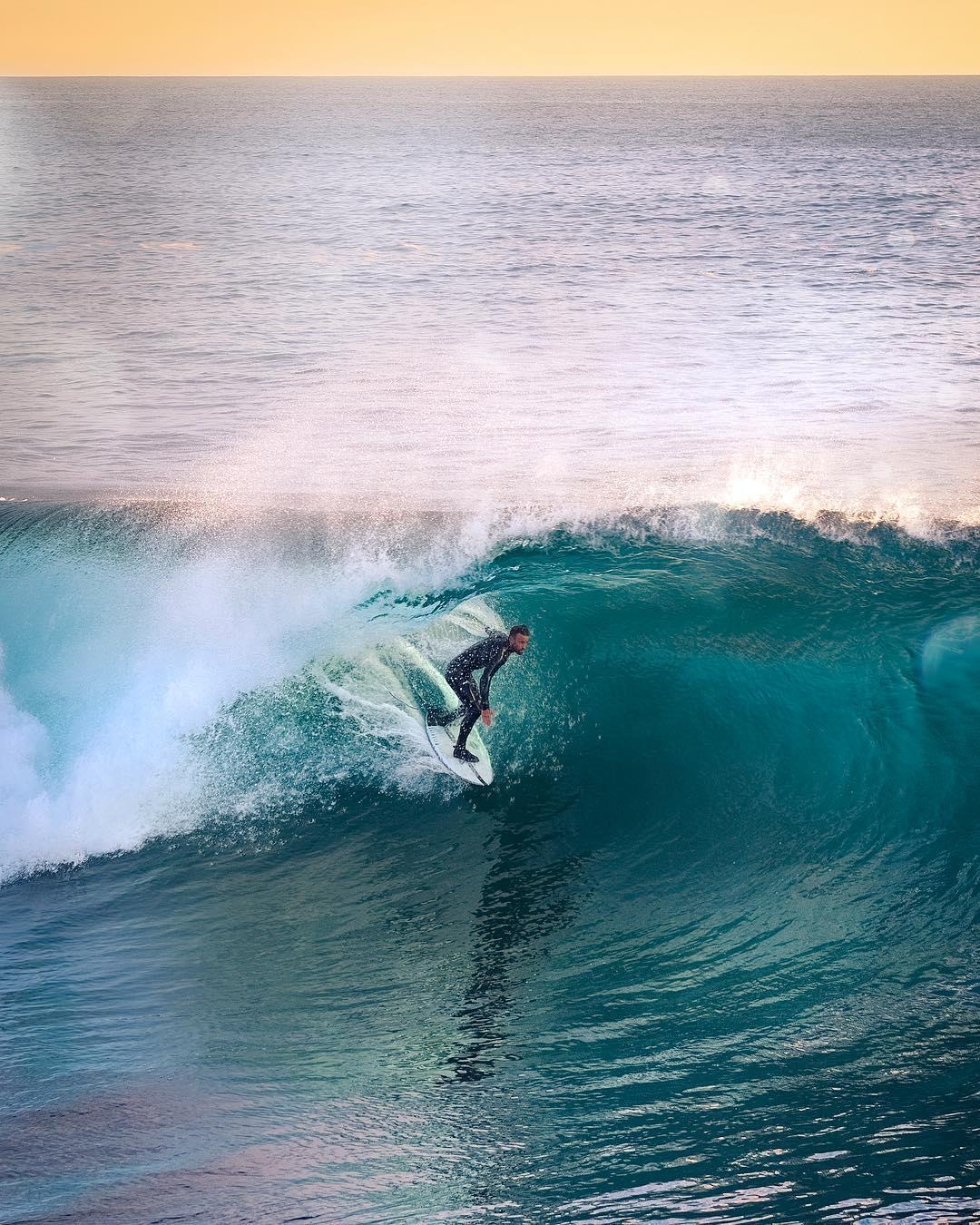 Kyle Bowman West Australian Drone and Landscape Photographer