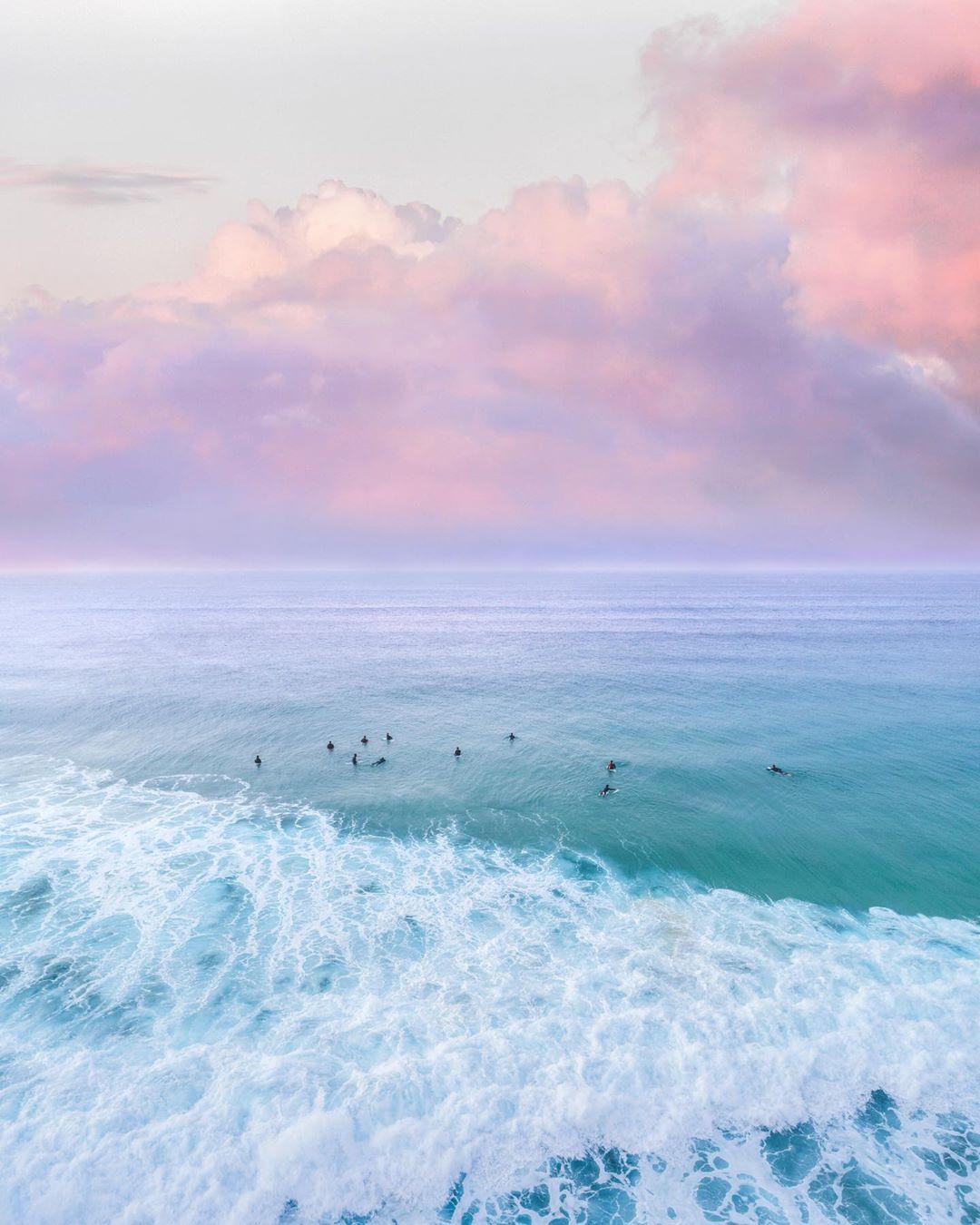 Ben From Ocean Feels