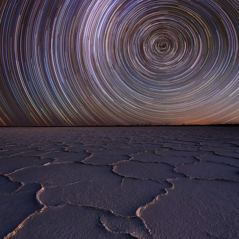Michael Goh Perth Landscape and Astrophotographer Photographer
