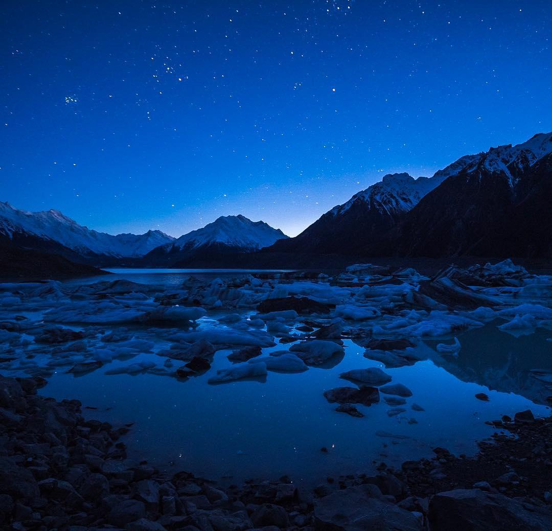 Interview With Racheal Trail NZ Photographer