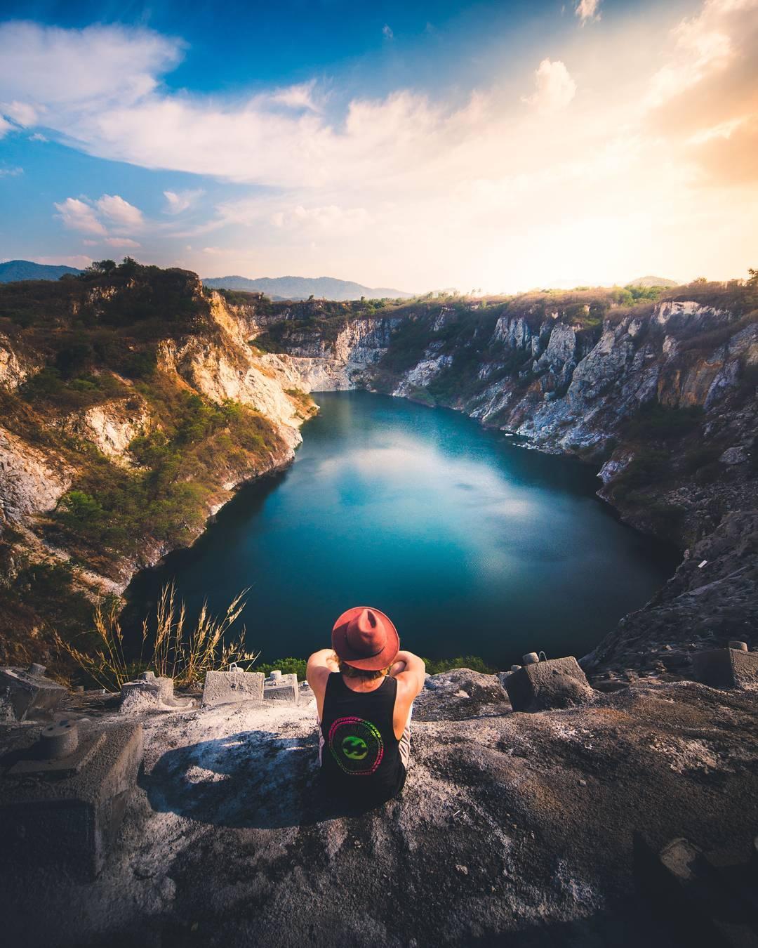 Roberto Volta Travel Photographer