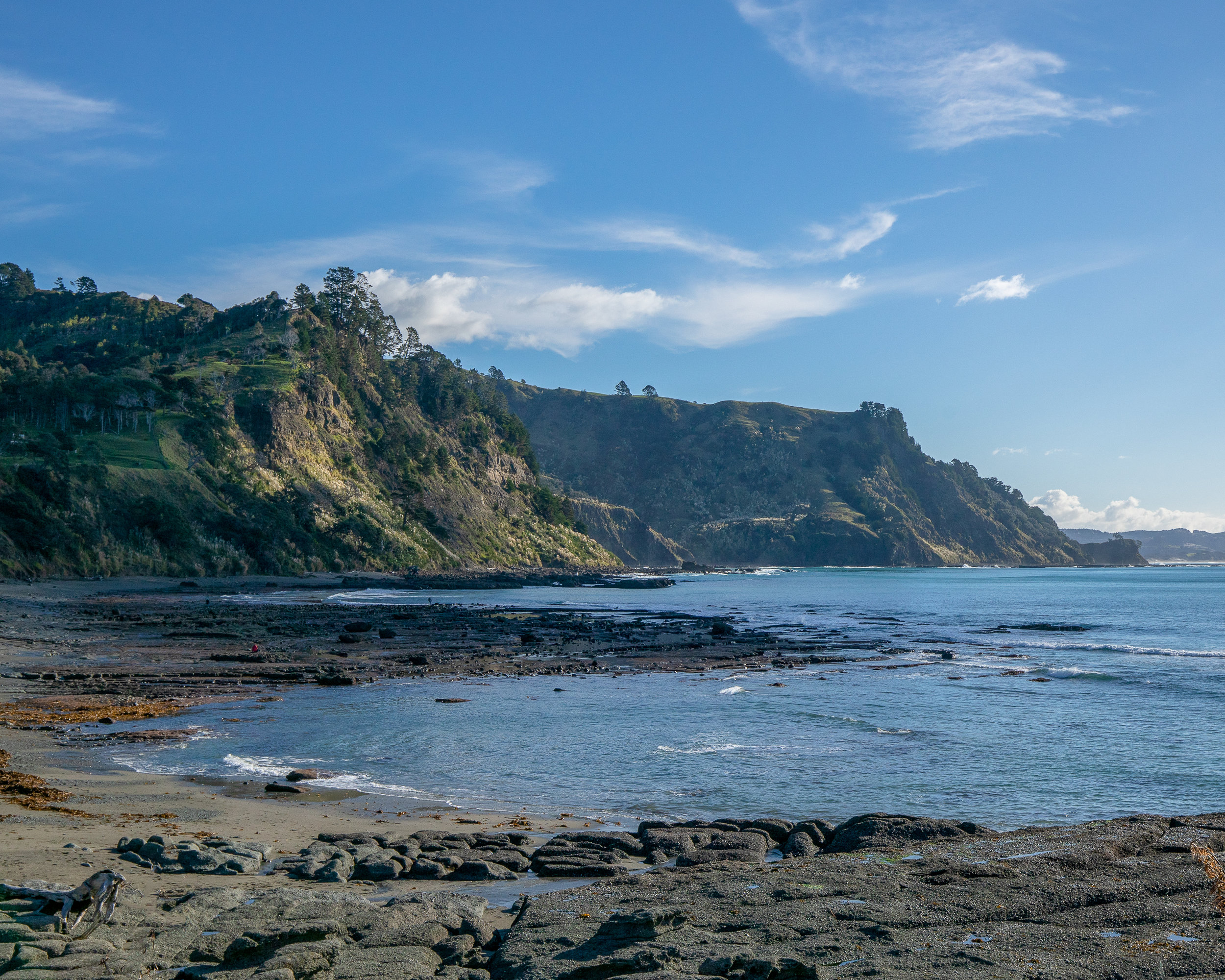 Beautiful Beaches To Check Out In The North Island