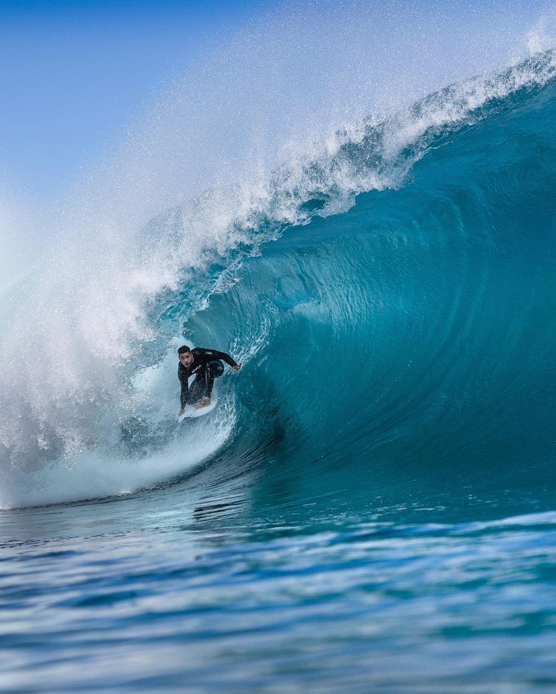Interview with Kyle Bowman West Australian Photographer