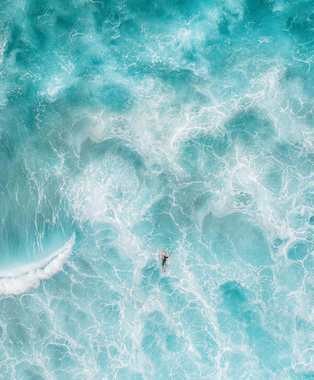 Interview With Ben Mack From Ocean Feels Photographer and Podcaster