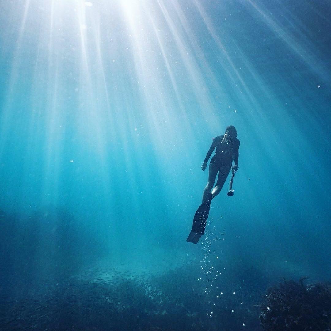 Ocean Photographer Larisa Cevallos