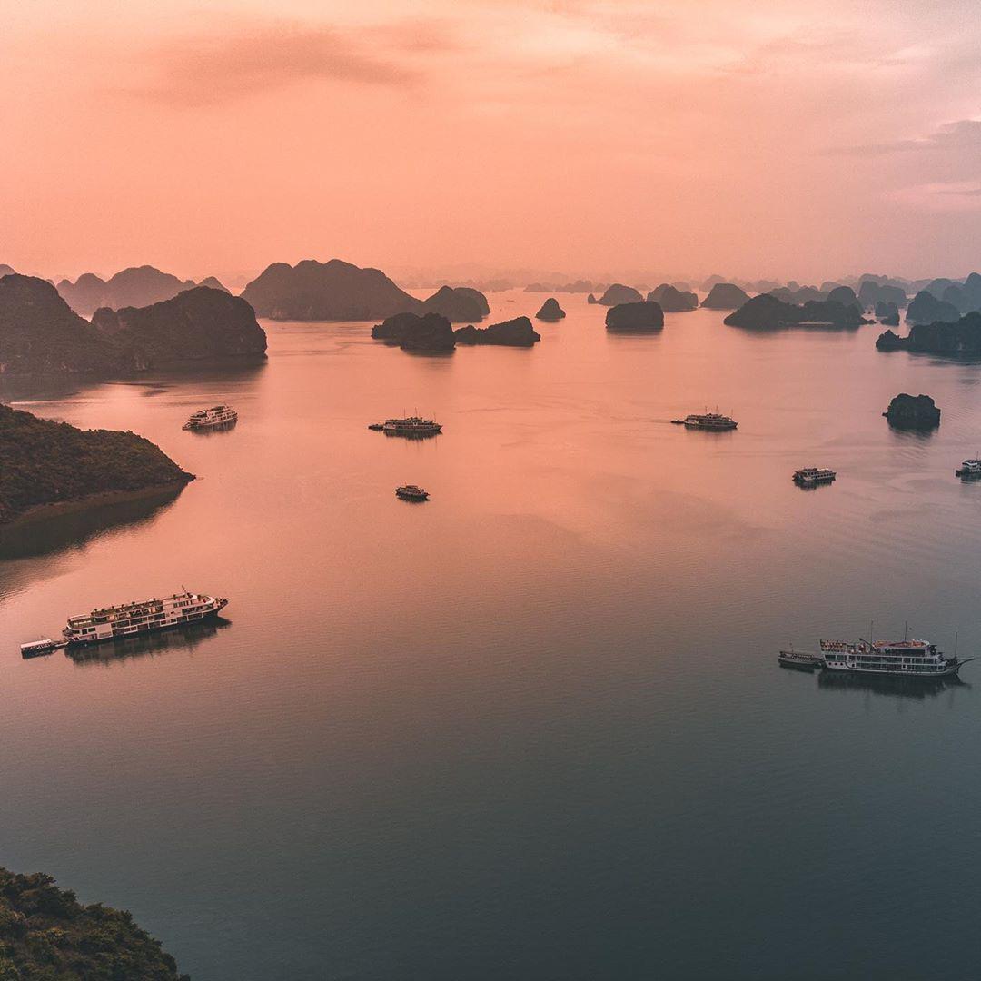 Ivan Bornes Landscape and Travel Photographer