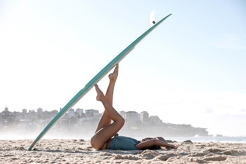 Ocean Photographer Mikala Wilbow From She Surfs Photography