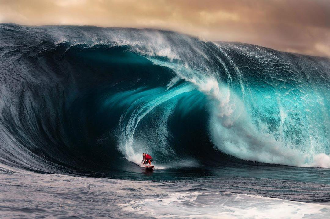 Ren McGann West Australian Surf Photographer