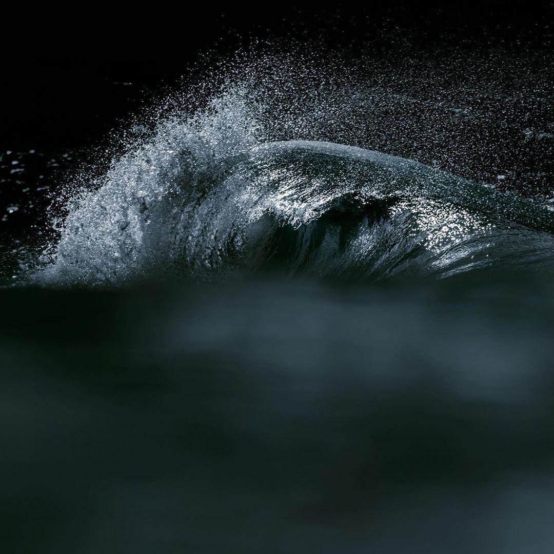 Grant Morris Ocean Photographer - The Aqua Zulu