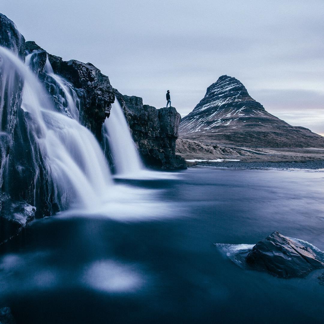 Iceland Andrew Semark