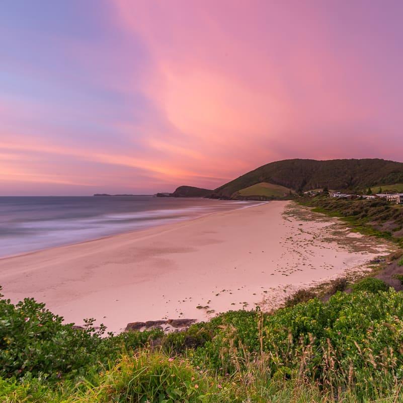 Kian Bates Ocean Photographer