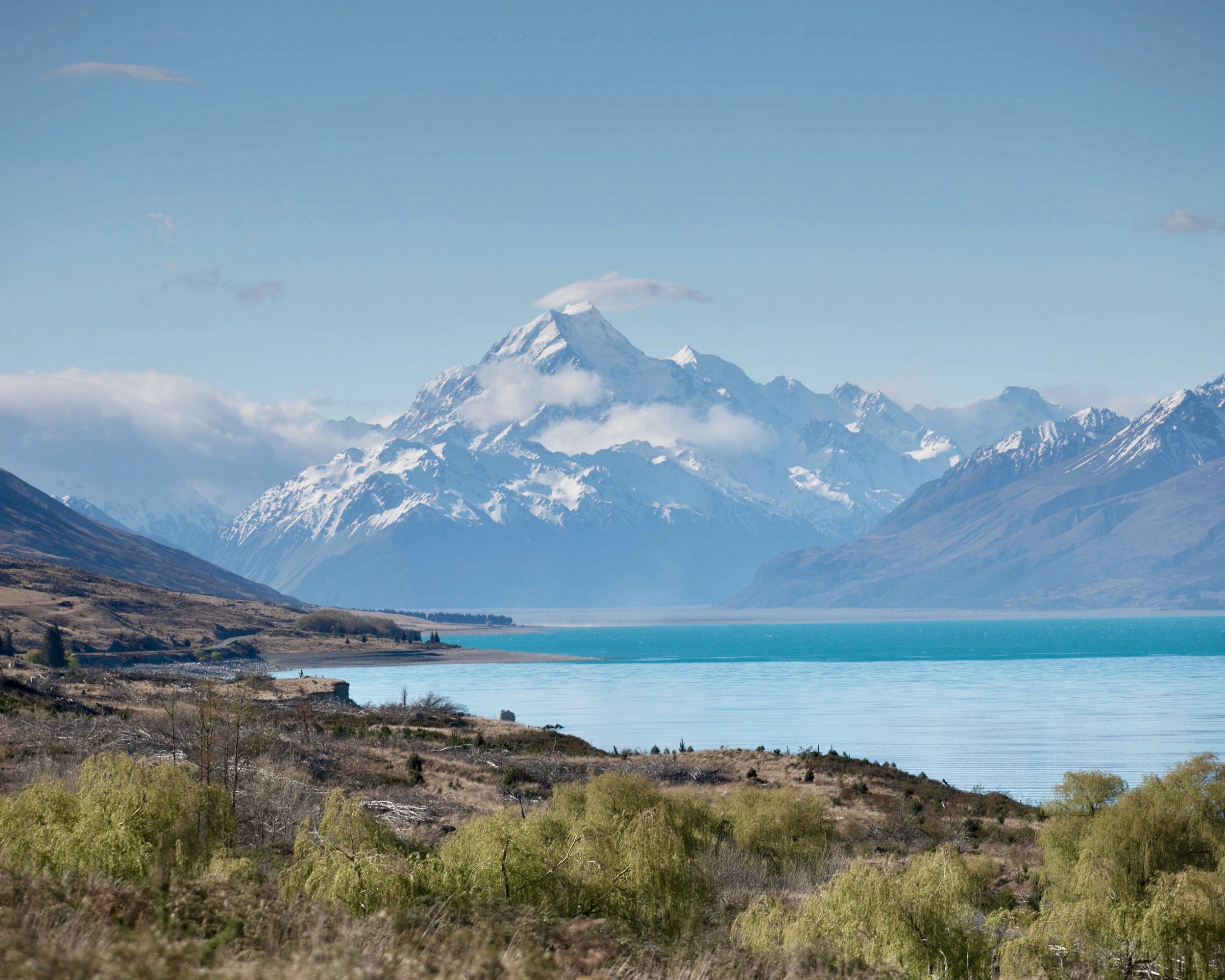 Road Tripping The South Island Of New Zealand With Wilderness