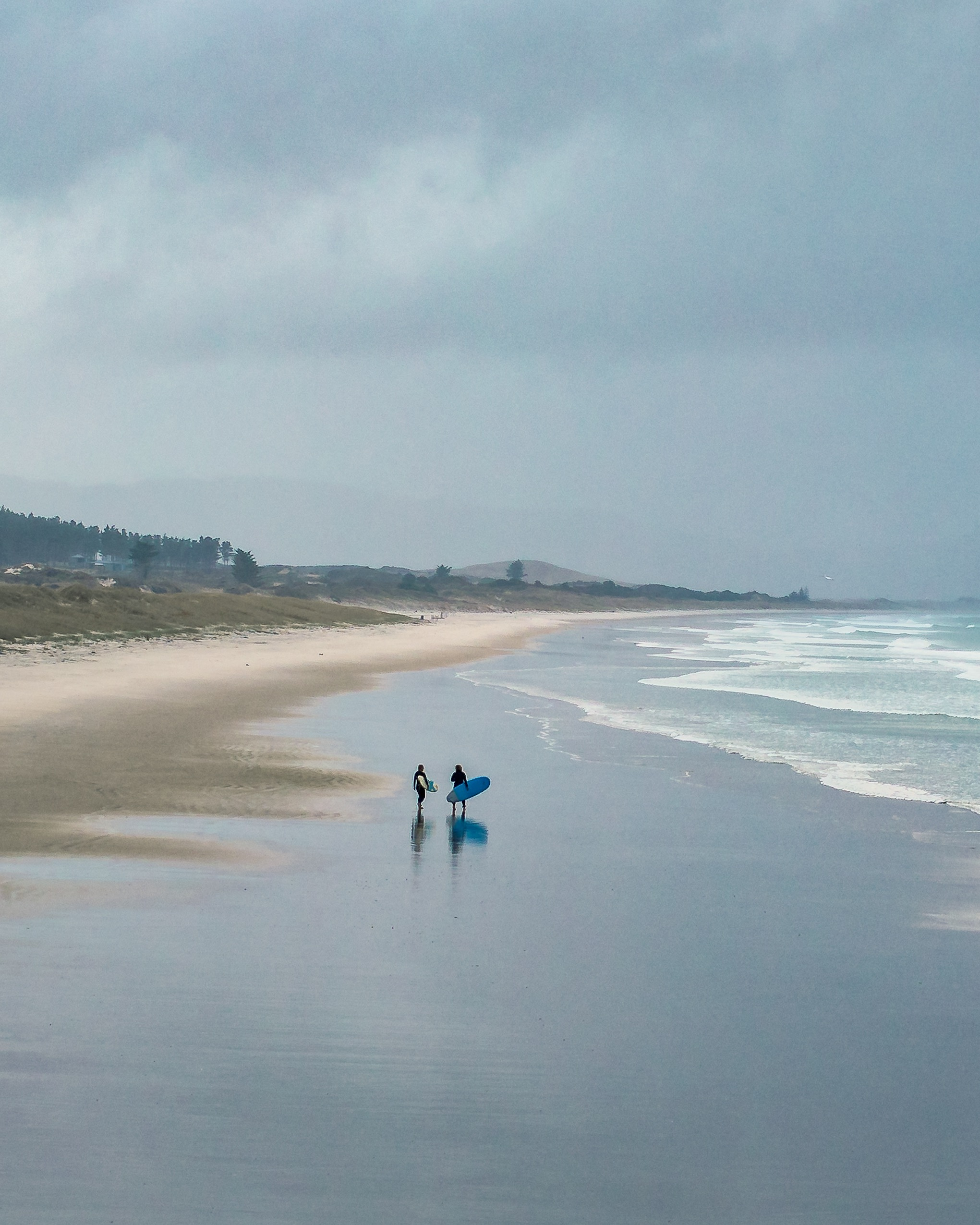 Five North Island Beaches To Surf And Photograph