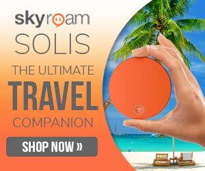 Sky Roam Solis