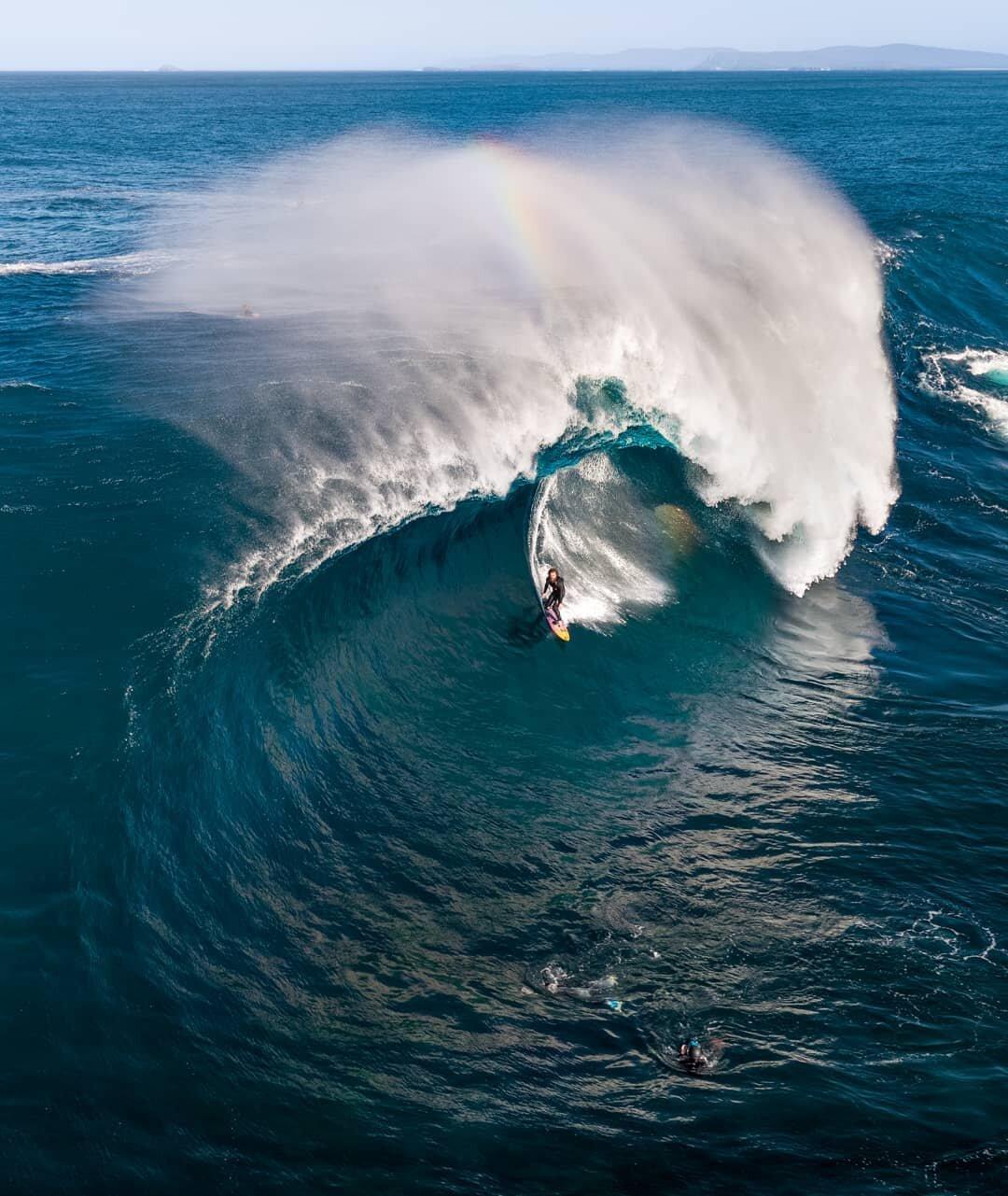 Kyle Bowman West Australian Drone, Landscape and Surf Photographer