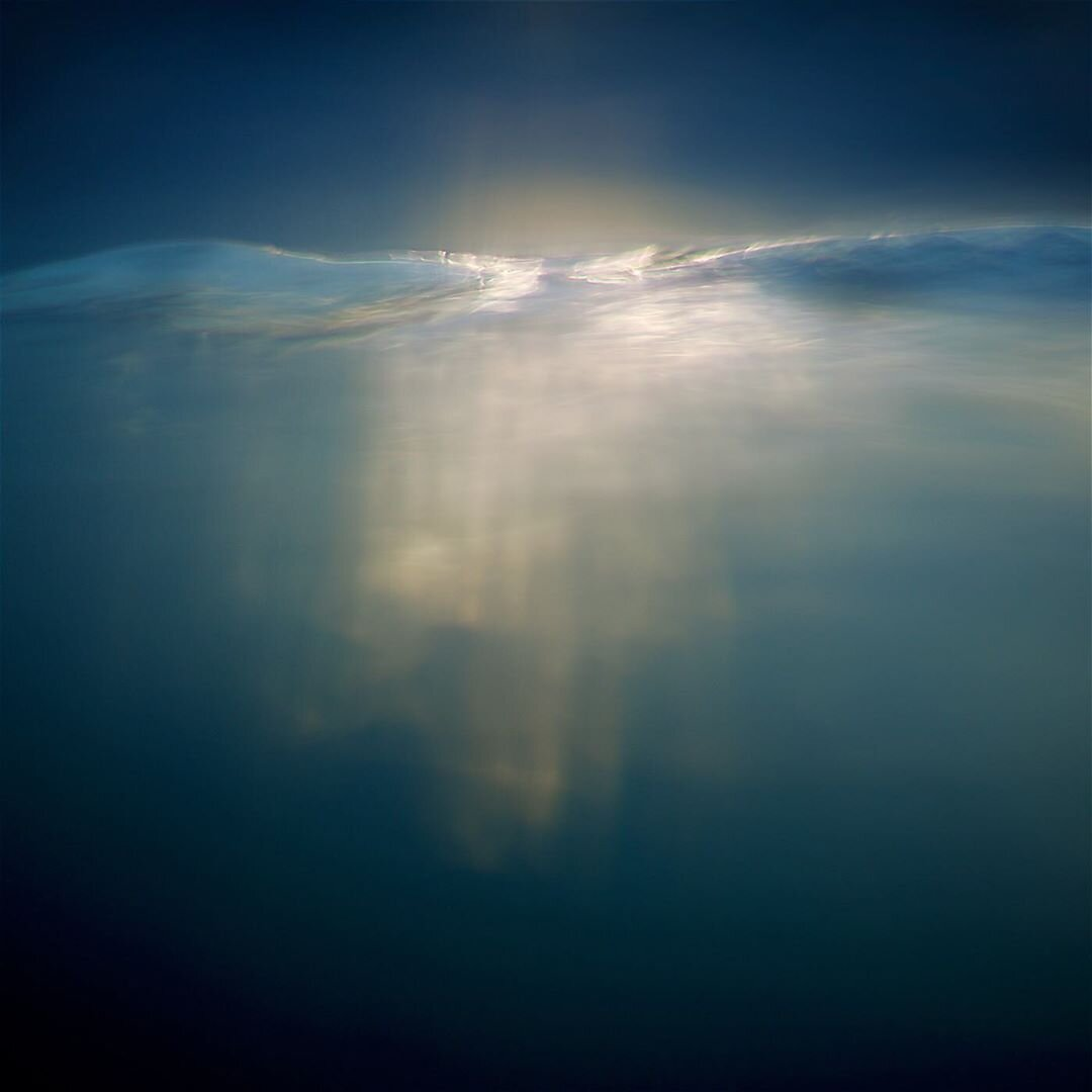 Ted Grambeau Abstract Photography Sea Level