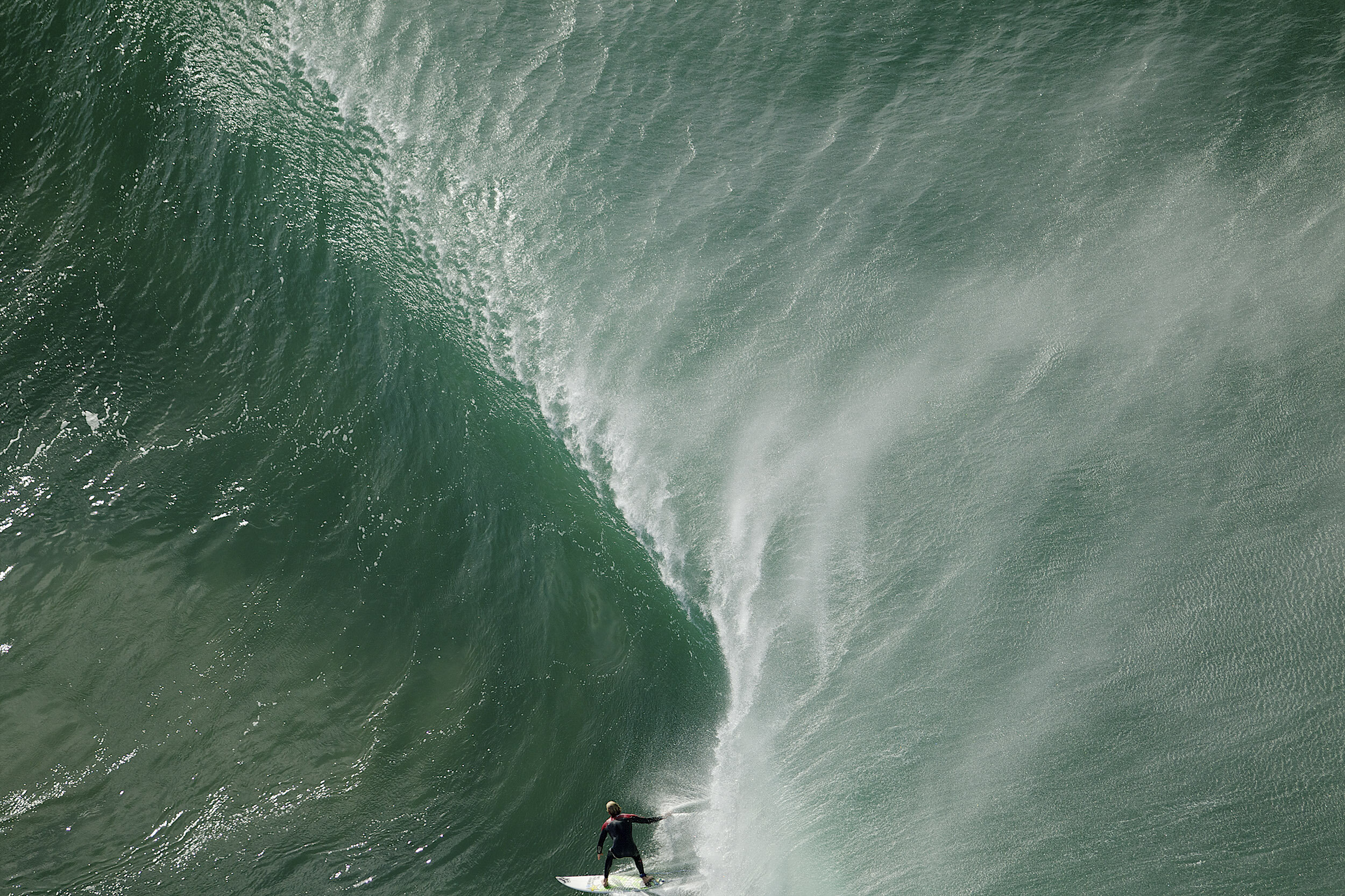 Ted Grambeau Surf photography