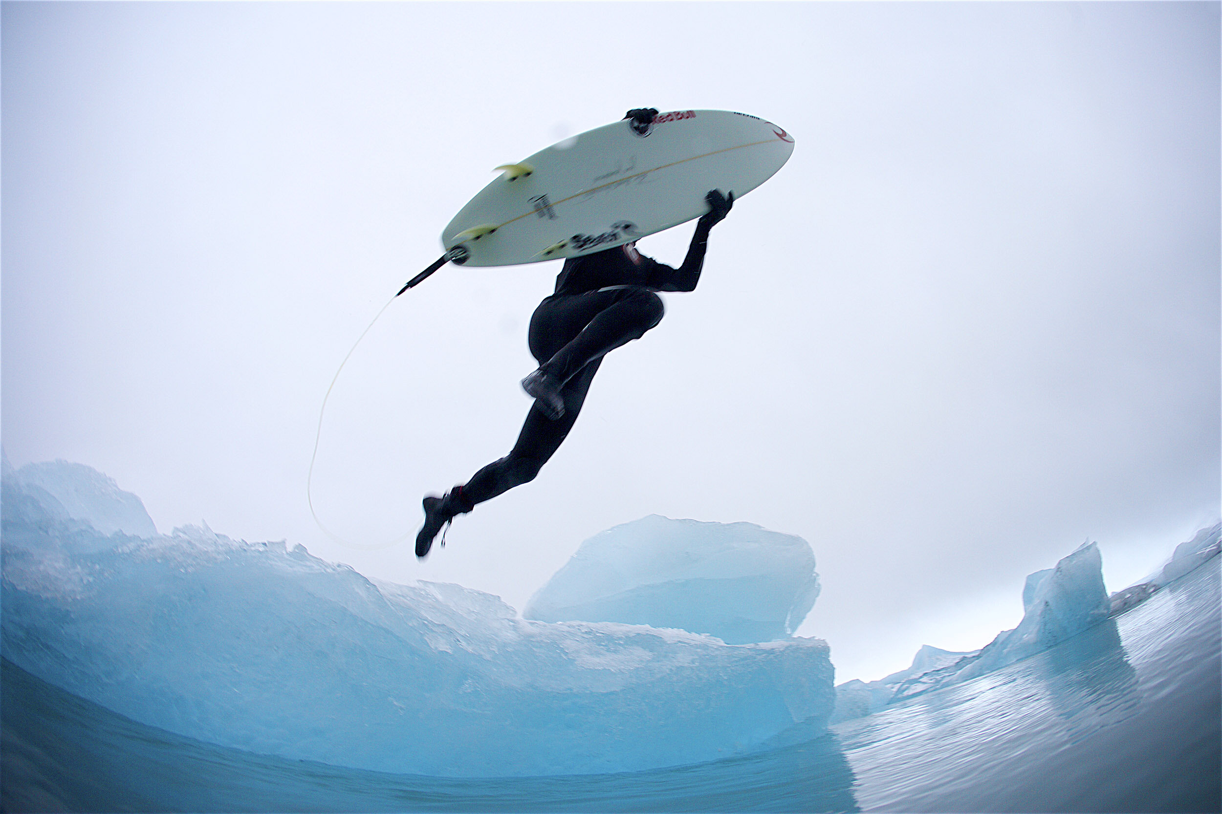 Ted Grambeau Surf and Adventure photography