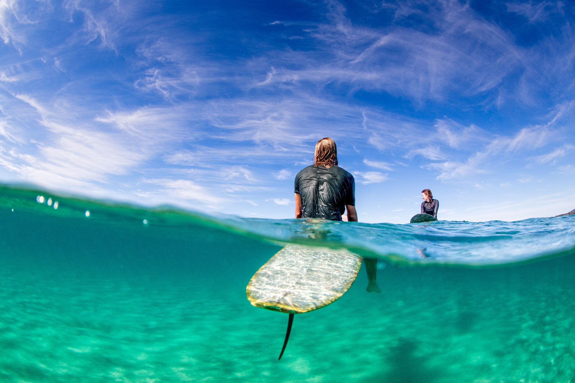 Tom Woods Ocean Photographer Interview - Learn Surf Photography