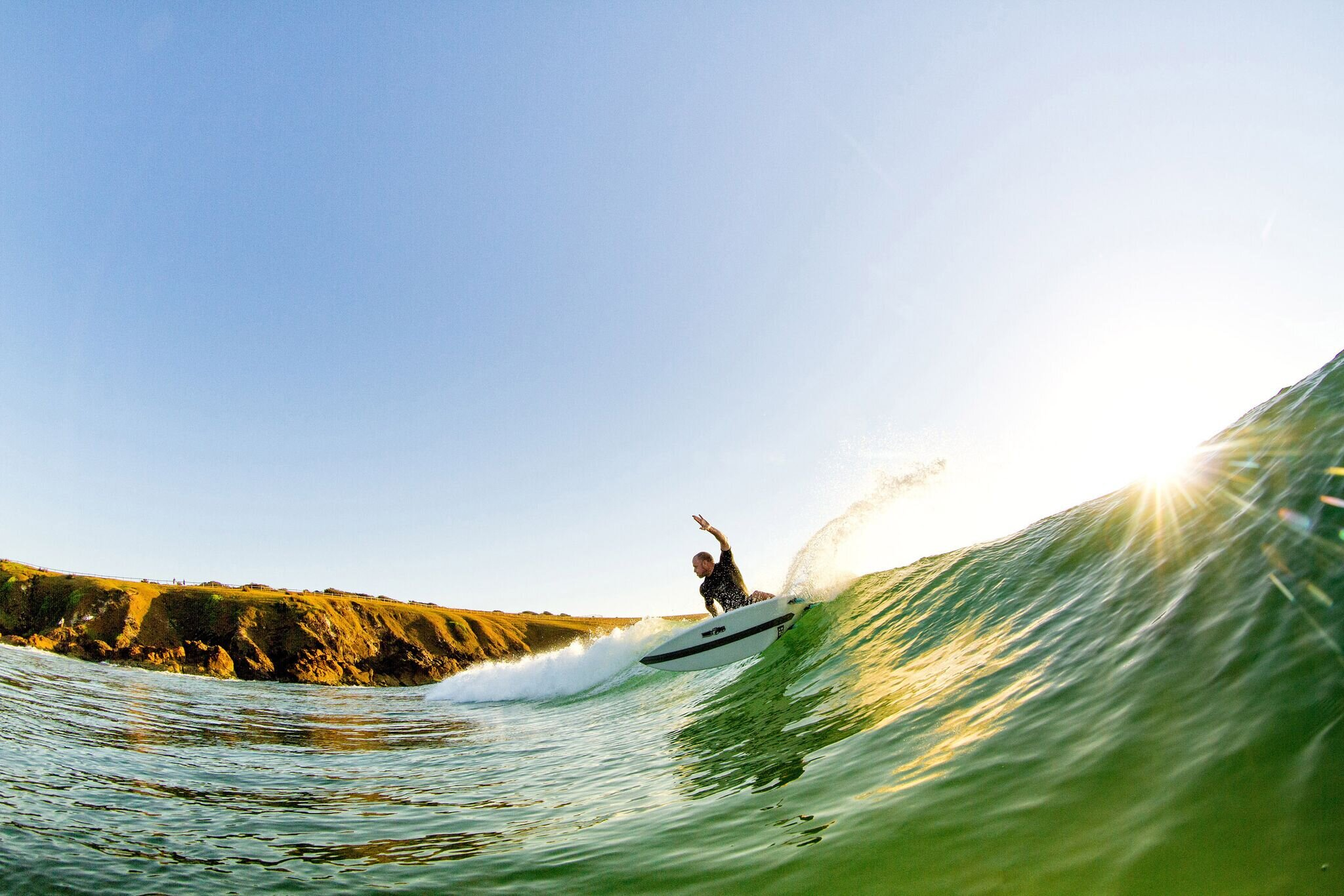 10 surf photography tips to get yourself to the next level.