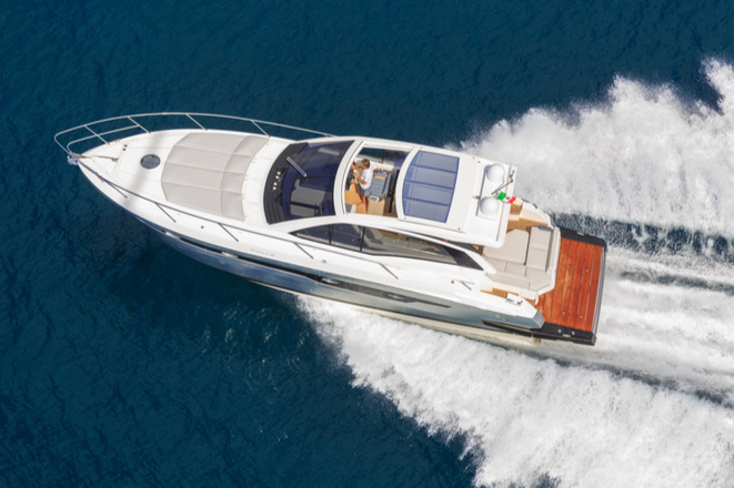 Shared ownership - Acquire yacht shares and enjoy the independence of traditional ownership. We'll show you how!