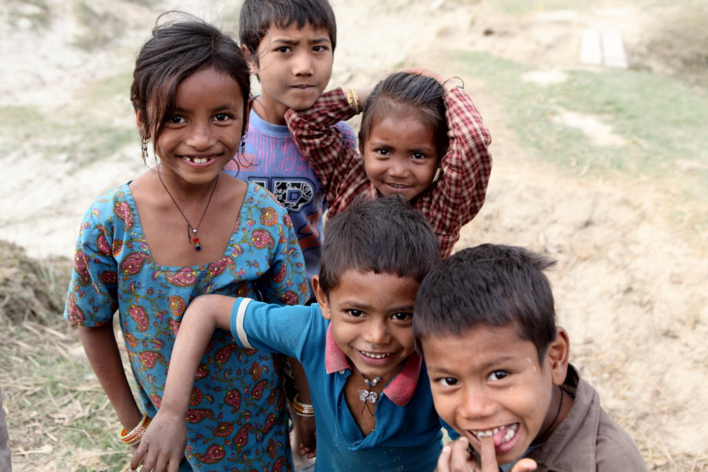 THE NEPAL YOUTH FOUNDATION UK - Offering hope and opportunity to Nepal's most impoverished children by providing them with vital healthcare, education and a safe environment.