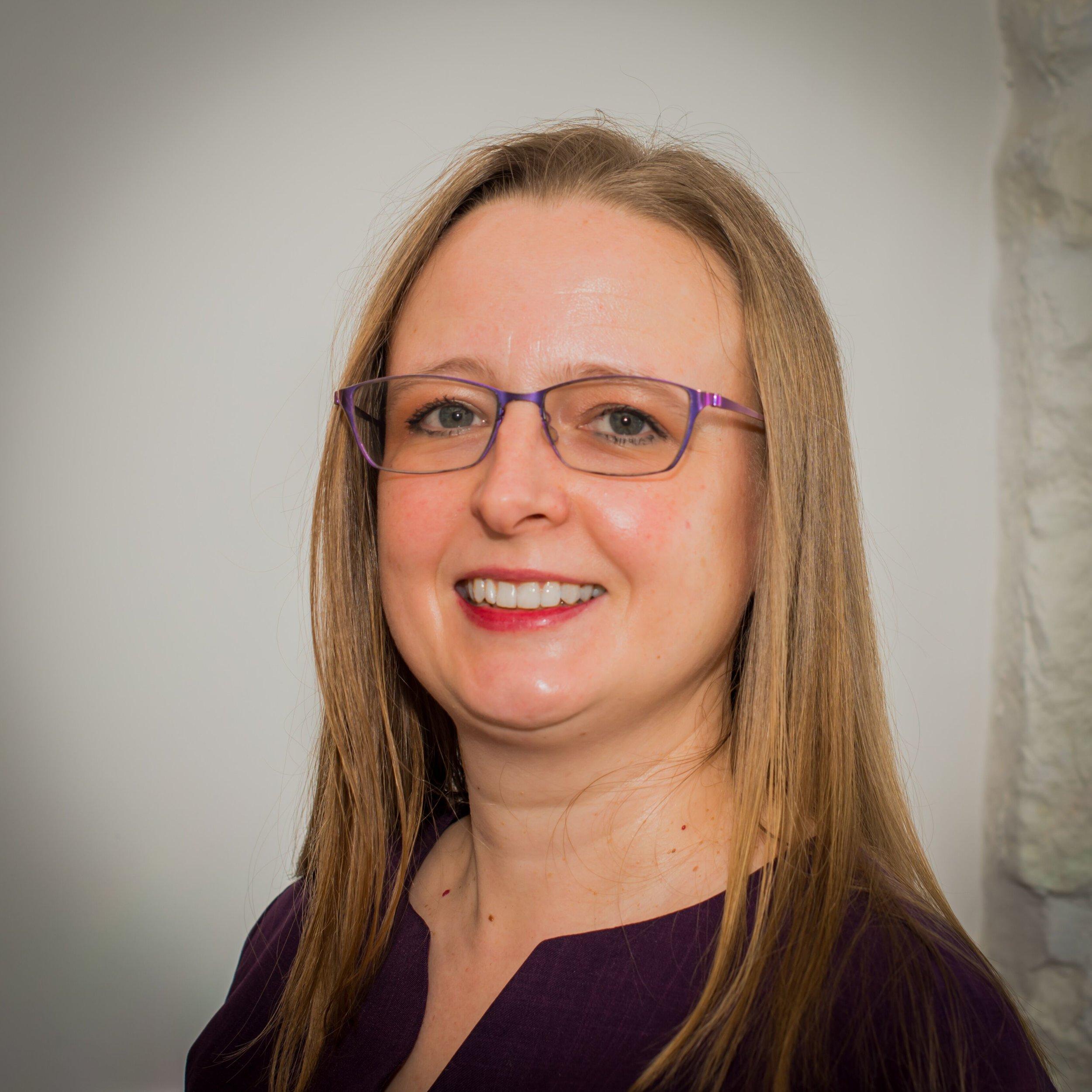Hazel Bell - Holistic Therapist