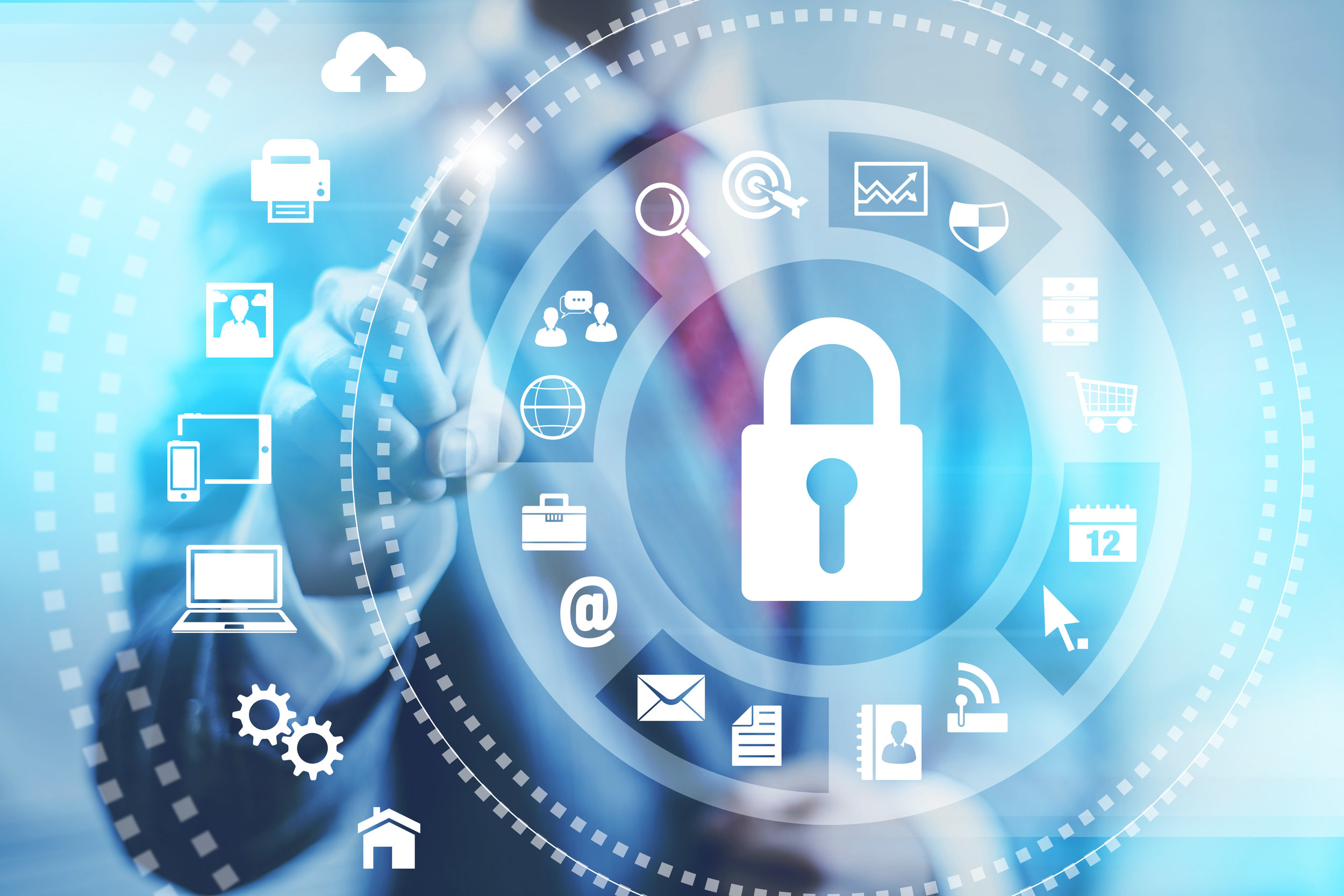 Innovative Systems Group Cybersecurity Service Provider