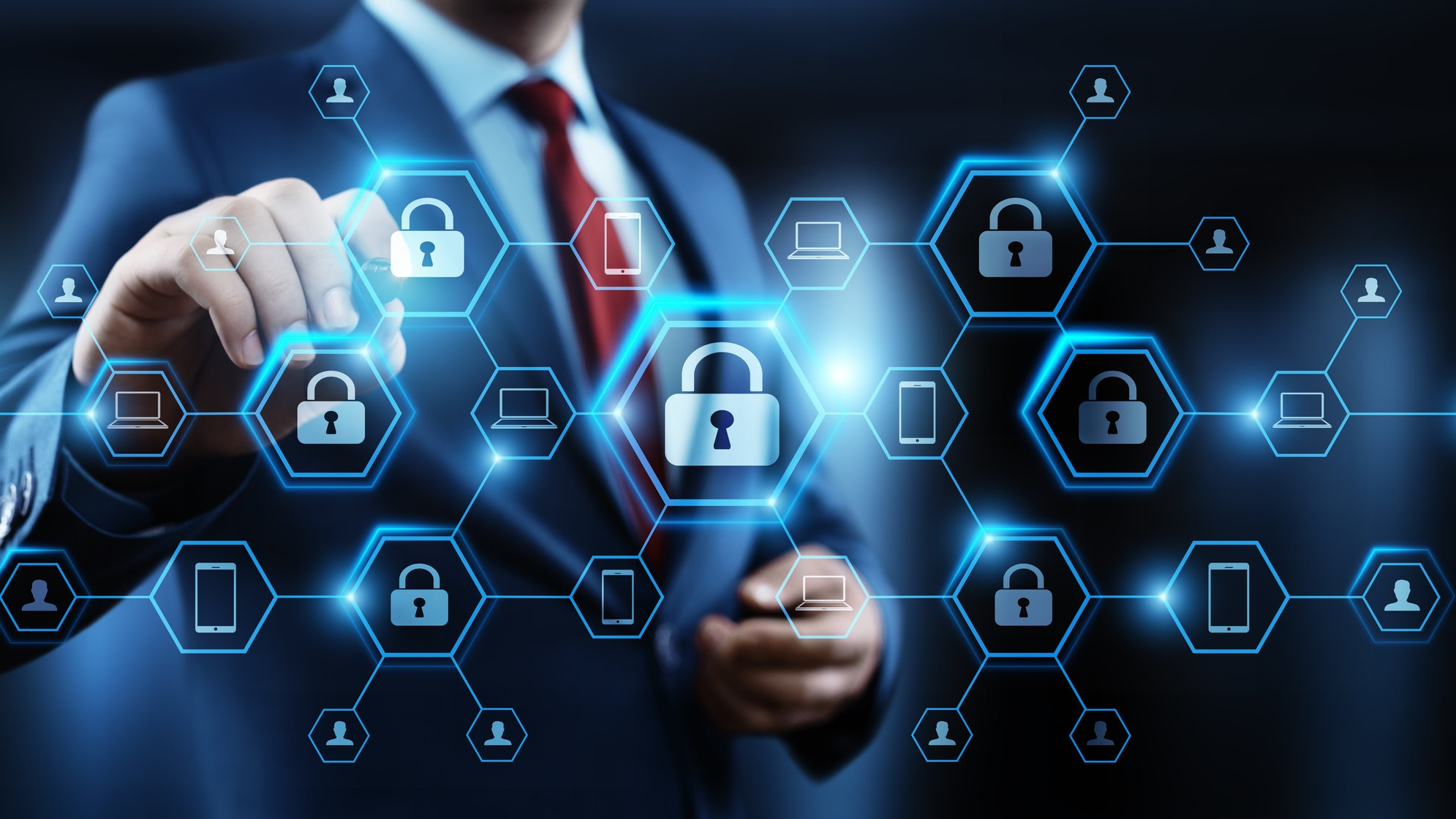Security Policy Creation - The development of an organizations policies to ensure that all information technology users within the domain of the organization or its networks comply with rules and guidelines related to the security of the information stored digitally.